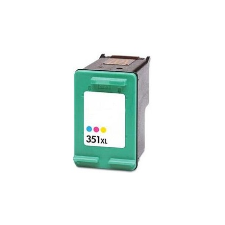 Cartus HP 351XL CB338E color compatibil