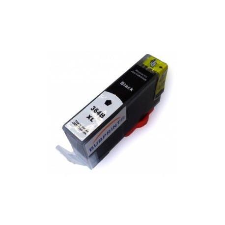 Cartus HP 364XLBK CB322EE negru compatibil