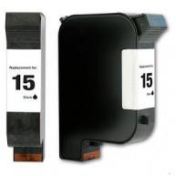 Cartus HP 15 C6615DE negru compatibil