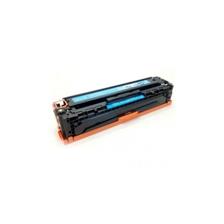 Cartus toner compatibil cyan HP CF211A HP131A