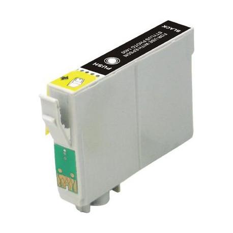 Cartus Epson T0711negru compatibil