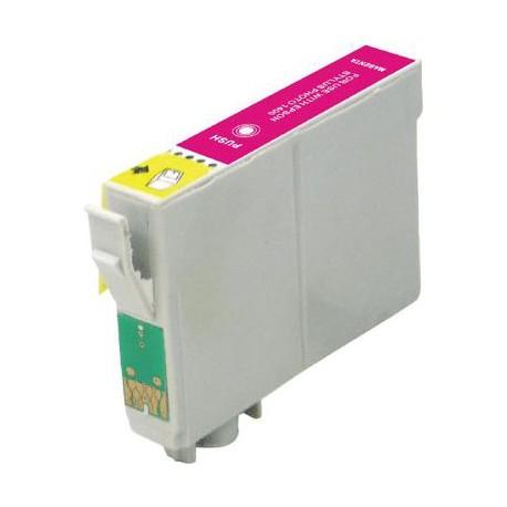 Cartus Epson T0713 magenta compatibil