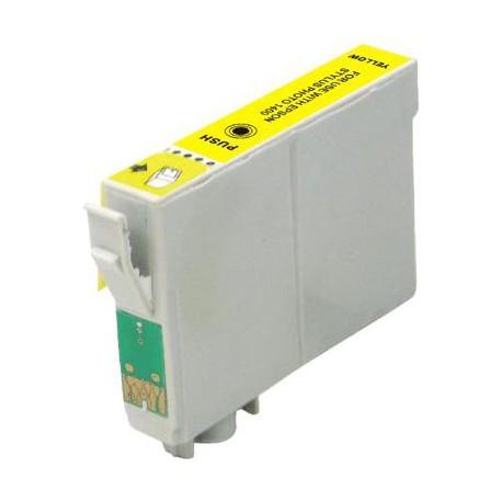 Cartus Epson T0714 yellow compatibil
