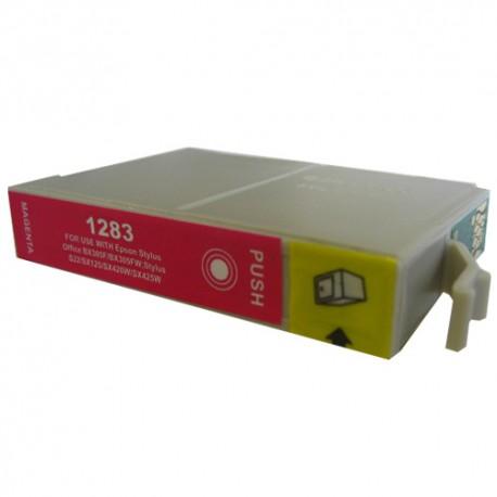 Cartus Epson T1283 magenta compatibil