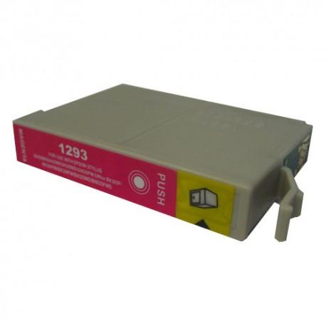 Cartus Epson T1293 magenta compatibil