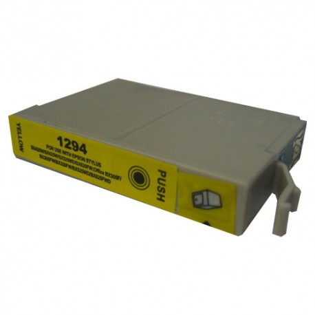 Cartus Epson T1294 yelow compatibil