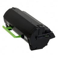 Cartus toner Lexmark MS410 compatibil Lexmark 50F2X00 (502X) 10K