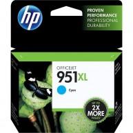 CARTUS HP 951XL CYAN HP CN046AE original