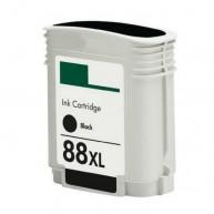 Cartus HP C9396AE compatibil HP-88XL Black 69ml