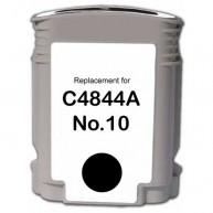 Cartus HP-10 compatibil HP C4844A Black 80ml