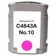 Cartus HP-10 compatibil HP C4843A Magenta