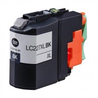 Cartus Brother LC-227XL BK Black 28ml compatibil