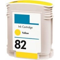 Cartus HP-82 compatibil HP C4913A Yellow 69ml