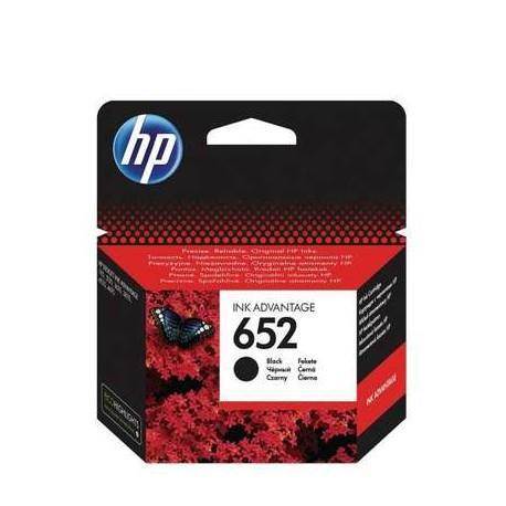 Cartus HP 652 F6V25AE Ink Advantge Black ORIGINAL