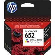 Cartus HP 652 F6V24AE Ink Advantge Color ORIGINAL