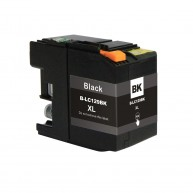 Cartus Brother LC129XLBK Black compatibil 58ml