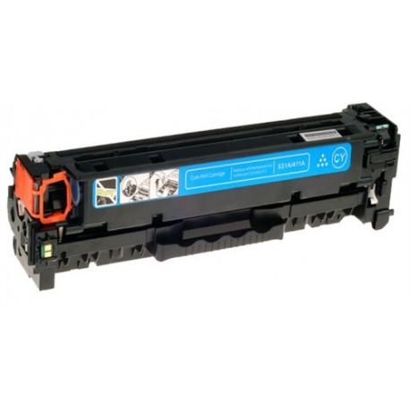 Cartus toner HP CF411X HP411X Cyan compatibil M477 M452
