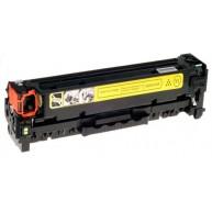 Cartus toner HP CF412X HP412X Yellow compatibil M477 M452