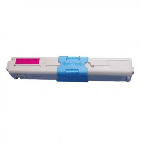Cartus toner compatibil OKI C310 OKI C510 magenta 44469705