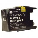 Cartus Brother LC1280XLBK compatibil 75ml