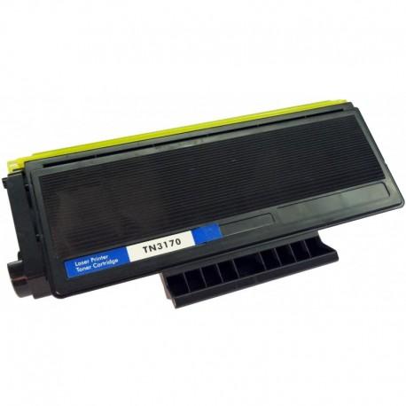 Cartus toner compatibil Brother TN3170 TN3280 8000 pagini