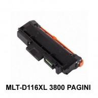 Cartus toner compatibil Samsung MLT-D116L XL 3,8K