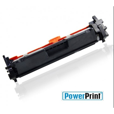 Cartus toner compatibil HP CF217A 17A M102