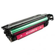 Cartus toner compatibil HP CE263A HP648A 648A magenta