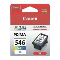 Cartus Canon CL-546XL color original 13ml