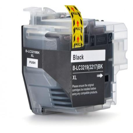 Cartus compatibil Brother LC3219XL LC3217XL Black 65ML