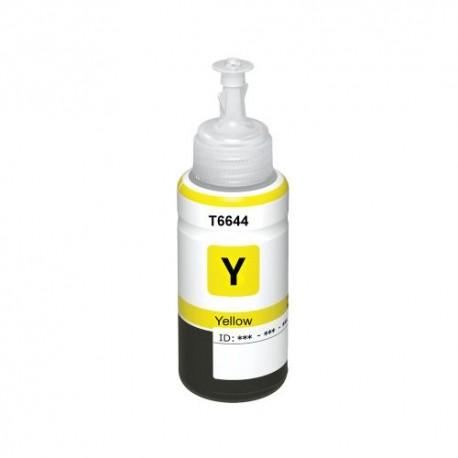 Cerneala compatibila Epson T6644Y L100 L800 70ML