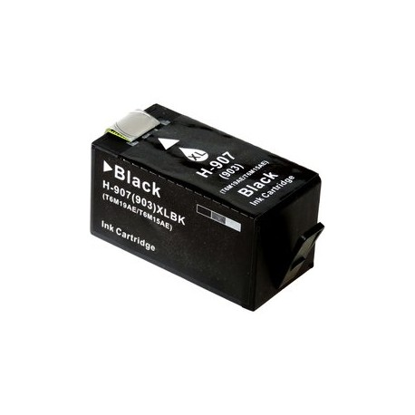 Cartus compatibil HP 907XL Black T6M19AE