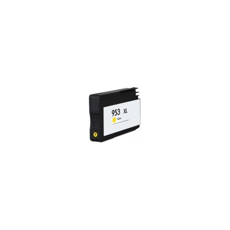 Cartus compatibil HP 953XL F6U18AE Yellow