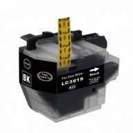 Cartus Brother LC3619XLBK black compatibil