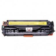 Cartus toner compatibil HP CE402A CE507A Yellow