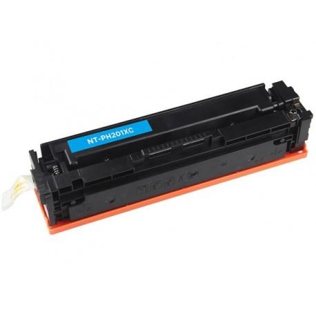 Cartus toner compatibil HP CF401X HP201X