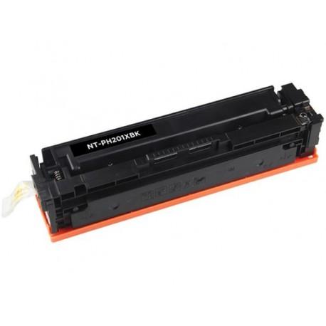 Cartus toner compatibil HP CF400X HP201X