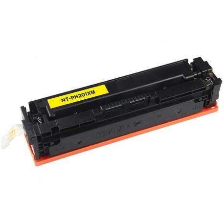 Cartus toner compatibil HP CF402X HP201X