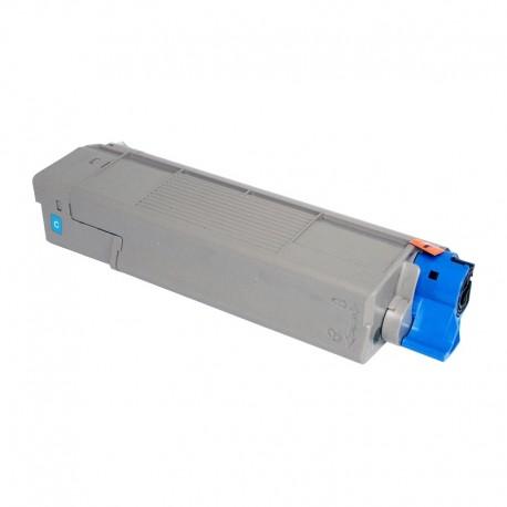 Cartus toner compatibil OKI C532dn OKI 46490607
