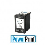 PowerPrint cartus cerneala compatibil HP 21XL C9351CE