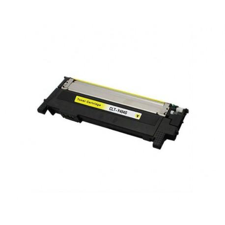 Cartus toner compatibil Samsung CLT-M404S Yellow