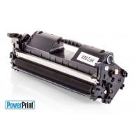 Cartus toner compatibil HP CF230X HP 30X M203