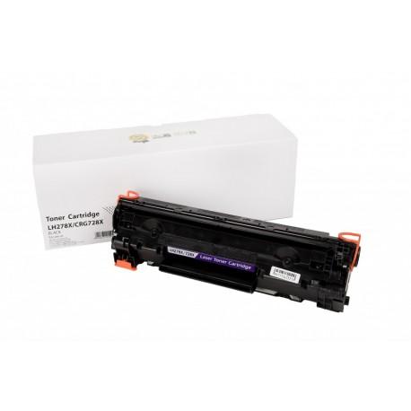 Cartus toner compatibil HP CE 278X 78X CRG728X