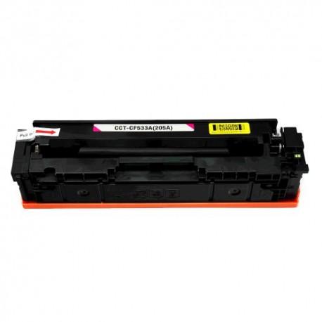 Cartus toner compatibil HP 205A CF533A