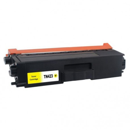 Cartus toner compatibil Brother TN423YE