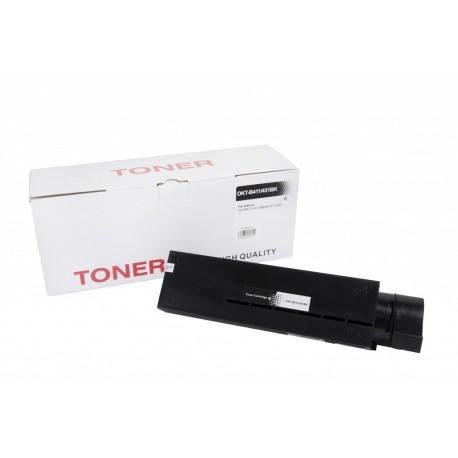Cartus toner compatibil OKI B411 B431