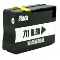 Cartus compatibil HP 711BK XL CZ133A