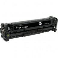 Cartus toner compatibil HP CF380X HP312X
