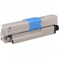 Cartus toner compatibil OKI C332 MC363 BK