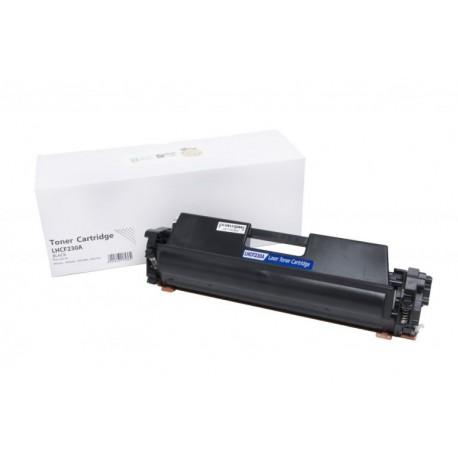 Cartus toner compatibil HP CF230A HP 30A